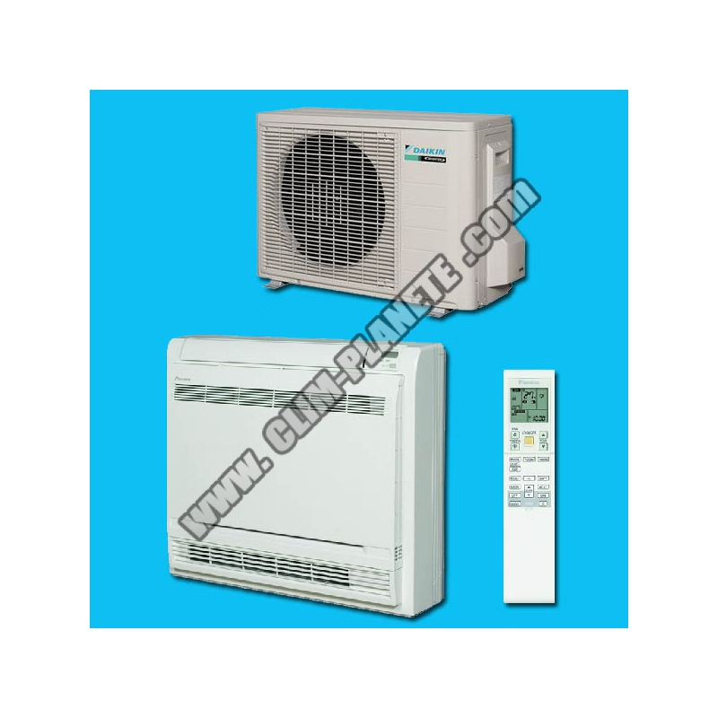 climatiseur mono split inverter r versible fvxm25f rxm25m daikin. Black Bedroom Furniture Sets. Home Design Ideas