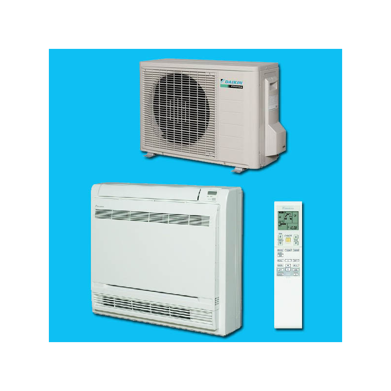 climatisation mono split inverter r versible fvxm35f rxm35m daikin. Black Bedroom Furniture Sets. Home Design Ideas