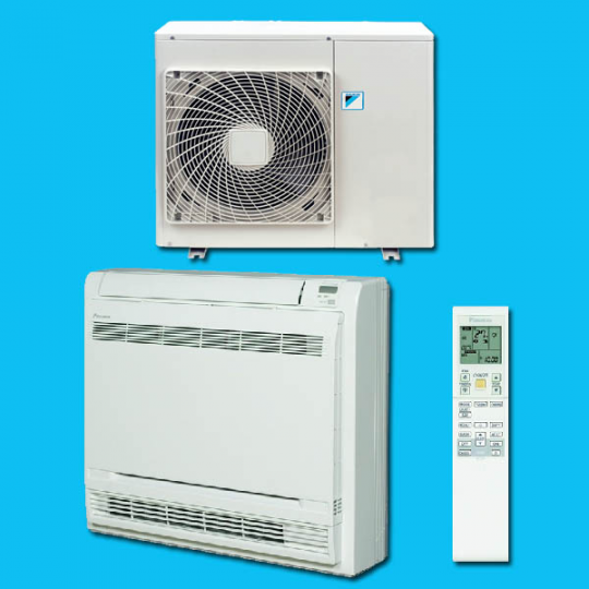 Climatisation Inverter Réversible  Mono Split FVXM50F / RXM50N DAIKIN