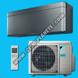Climatisation Mono Split Réversible Inverter FTXA42AS / RXA42A DAIKIN