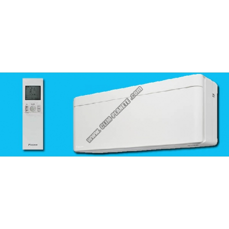 unit int rieure murale ctxa15aw daikin climatisation inverter multi split. Black Bedroom Furniture Sets. Home Design Ideas