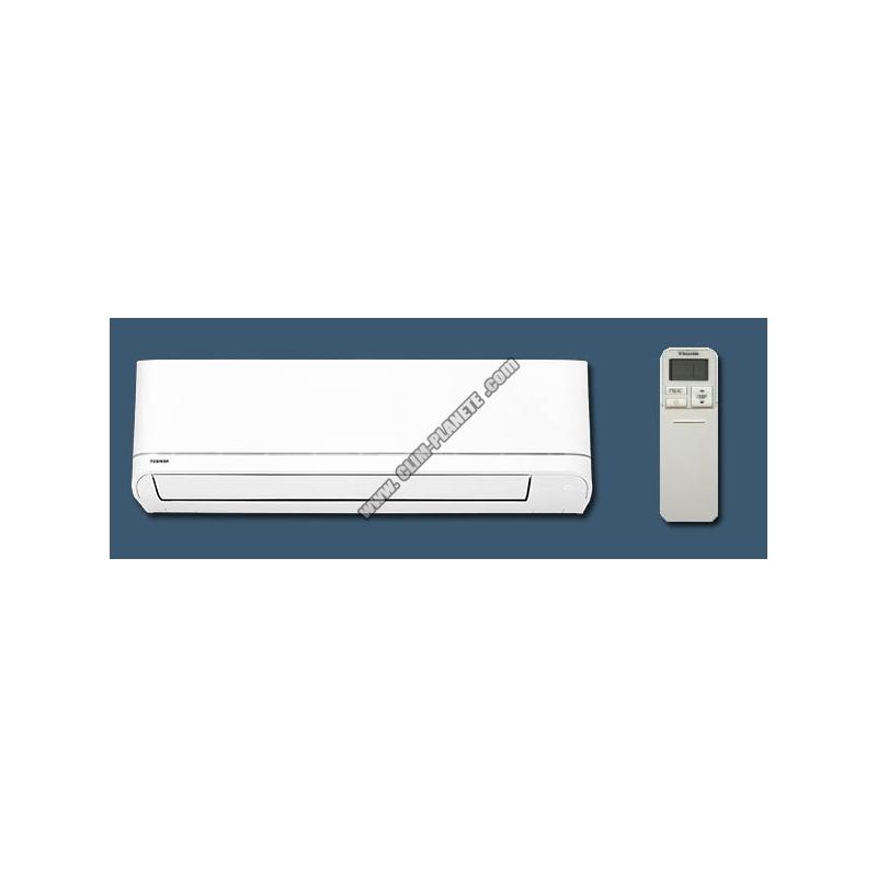 toshiba inverter climatiseur inverter