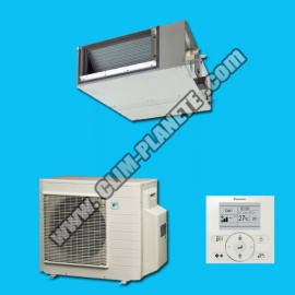 Climatisation Gainable Inverter FBA71A / RZAG71MV1 DAIKIN