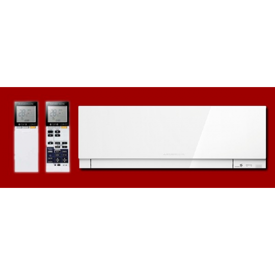 Unité Int. MSZ-EF18VGW Blanc MITSUBISHI