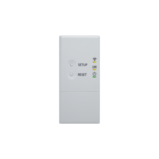 Interface RB-N101S-G WIFI TOSHIBA - Accessoire Climatisation