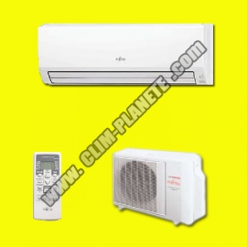 Climatisation Réversible Inverter Mono Split ASYG 7 KP ATLANTIC FUJITSU