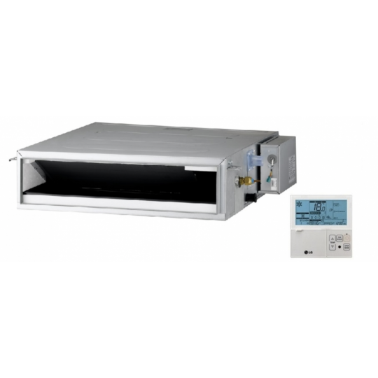 Unité Intérieure Gainable CL09R.N20 LG CLIMATISATION - Climatisation Inverter Multi-Split