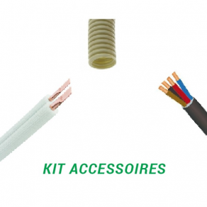 Kit Accessoires Installation