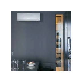 unit ext rieure bi split 2 sorties climatisation. Black Bedroom Furniture Sets. Home Design Ideas