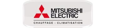 Mitsubishi Electric - Climatiseur Gainable