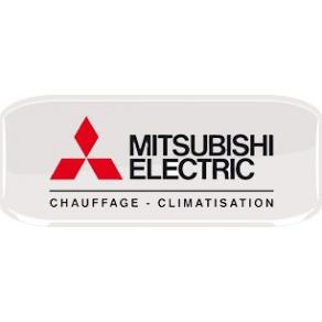 Mitsubishi Electric - Pompe à Chaleur Chaud et Froid
