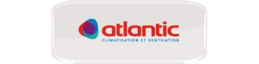 Atlantic Fujitsu - Pompe à Chaleur Chaud et Froid
