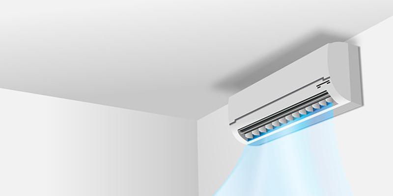 économie d'énergie d'une climatisation