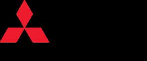 logo clim Mitsubishi